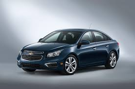 2015 chevy cruze updates changes new features improvements gm