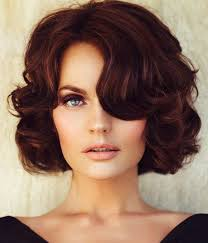 1940s hair styles for medium length straight hair 30 fabulous retro hairstyles to give a vintage look retro curls