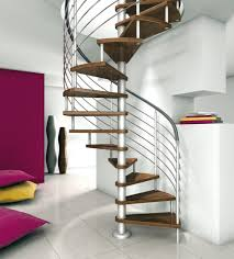 Spiral Staircase Designs The Home Design Eclectic Staircase