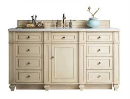 60 inch white kitchen base cabinet 60 inch single sink bathroom vanity in vintage white