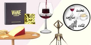 wine gifts 55 best wine gifts in 2017 fabulous gifts for wine