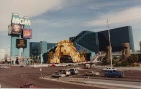 Mgm Buffet Las Vegas by Offbeat Las Vegas Mgm Grand Hotel And Casino Losing Trademark