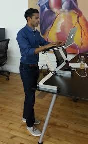 Furinno Adjustable Laptop Desks 5 Exercises You Should Be Doing Every Morning Desks Laptop