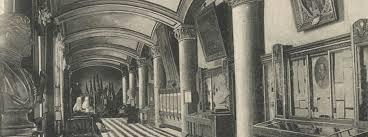 mole antonelliana interno museotorino