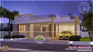 Home Design 900 Sq Feet by 2 Bhk Home Design Design Ideas 4 Bhk Flat Roof House Exterior