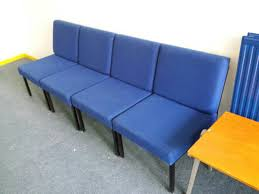 secondhand chairs and tables office furniture 8x reception