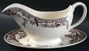 spode delamere brown at replacements ltd