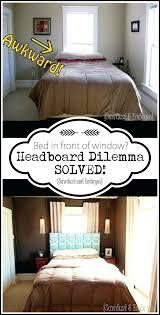 headboard attached to wall wall hanging headboards headboard wall