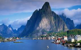 Prettiest Places In The World Beautiful Places In The World Others