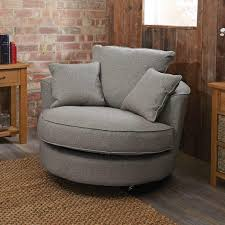Comfortable Swivel Chair A Comfortable Swivel Chairs Living Room The Best Living Room