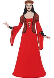 shakespeare halloween costume lady assassin in waiting escapade uk
