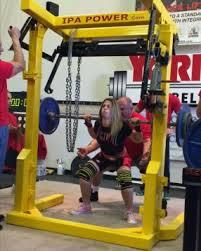 Power Lifting Bench Press Ipa National Powerlifting U0026 Bench Press Championships York Barbell