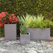 cityscape planters west elm