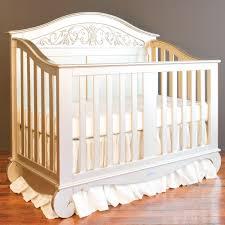 Antique White Convertible Crib Chelsea Lifetime Crib Antique Silver Bratt Decor It S A Boy
