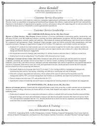 free sle resume for customer care executive centre resume objectives exles for customer service exles of resumes