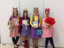 Halloween Costumes Books 15 Book Character Halloween Costumes Teachers Grouchy