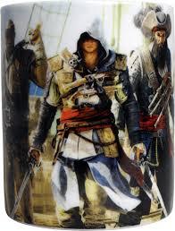 Assassins Creed Black Flag Statue Puzzle Assassin U0027s Creed Assassin U0027s Creed 4 Black Flag Edward