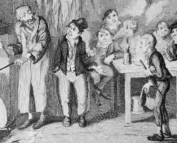 fairy tale structure and social criticism dickens u0027 oliver twist