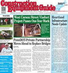 northeast 16 2014 by construction equipment guide issuu
