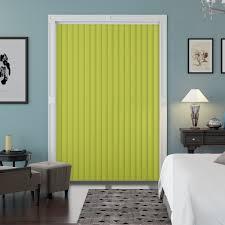 vitra envy vertical blinds make my blinds green vertical