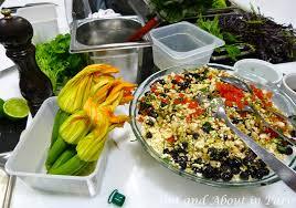 cuisine schmidt ville la grand cook like le cinq s michelin starred chef eric briffard s simple