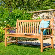 curved back teak bench three seater curved benches outdoor uk