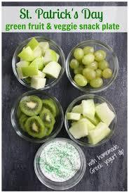 st patrick u0027s day snack idea mom to mom nutrition