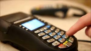 how to accept credit cards with a point of sale terminal pos
