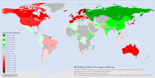 Ukraine On World Map by Items The Unz Review