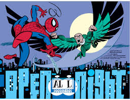 spirit halloween spiderman tangled webs darwyn cooke u0027s spider man u2013 spider man crawlspace