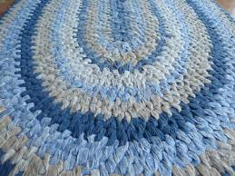 Crochet Oval Rag Rug Pattern Rags To Rugs Resources U2014 Day To Day Adventures
