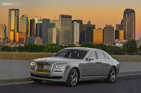 roll royce qatar rolls royce motor cars says 2015 sales were the second highest