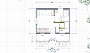 loft cabin floor plans markdale loft cabin 12 by 16 ft 50822 24 99