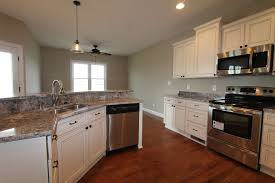 High End Home Decor Kitchen Custom House Construction Home New Build Remodel Granite