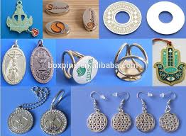 Custom Stamped Jewelry Personalized Pendant Charm Custom Jewelry Tags For Braclet Buy