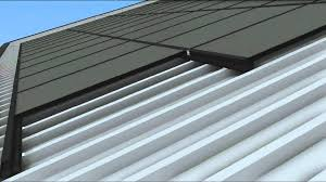 Everlast Roofing Sheet Price by Roof Aluminum Sheet U0026 Aluminum Roofing Sheet Slate Look Dark