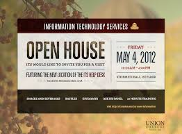 open house invitation its open house invitation on behance