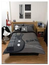 Amazon Com Comforter Bed Set by Grey Rock Guitar Comforter Bedding Set Twin Comforter Http Www