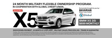 short term car lease europe bmw tax free military sales bavarian motor cars germany