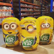 minion tic tacs where to buy 250 best minions images on minion party minions and