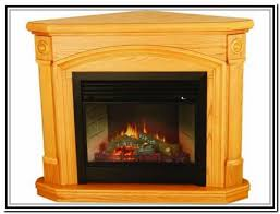 Electric Fireplace Insert Installation by Hampton Bay Electric Fireplace White Home Design Ideas