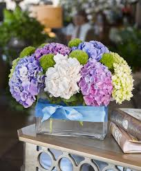 hydrangea bouquet happy hydrangea bouquet in pasadena ca jacob maarse florists