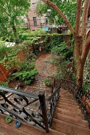 Design My Backyard Park Slope 1890 U0027s Brownstone Fig Interior Design New York How