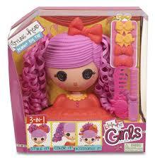 image peanut big top lalaloopsy girls styling head box jpg