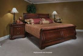 King Sleigh Bed Frame Gallery Furniture The Perfect Bed Official Blog Of Gallery