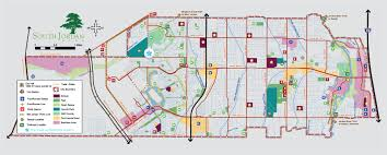 Park City Utah Map by In The Area The Villas At Glenmoor Greens