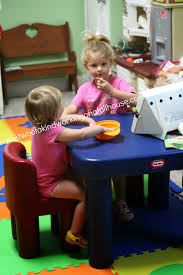 Little Tikes Play Table Little Tikes Large Table U0026 Chairs Review Giveaway Two Of A