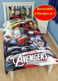 Avengers Duvet Cover Single 44 Best Marvel Superheroes Bedding U0026 More Images On Pinterest