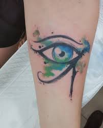 the 25 best eye of ra tattoo ideas on pinterest eye of horus