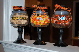 Halloween Candy Jars by My Journey To Creativity